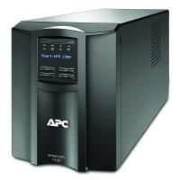 ИБП APC by Schneider Electric SMT1500I
