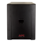 APC by Schneider Electric SUA24XLBP