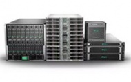 Новые серверы HPE ProLiant Gen10 уже на складе