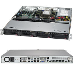 Сервер Supermicro SYS-5019P-MT