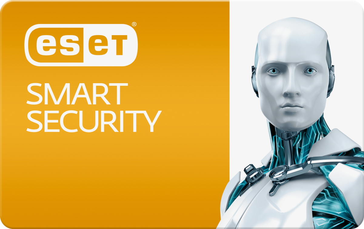 ESET NOD32 Smart Security Business Edition newsale for 110 users