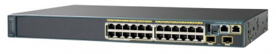 Cisco WS-C2960XR-24PD-I